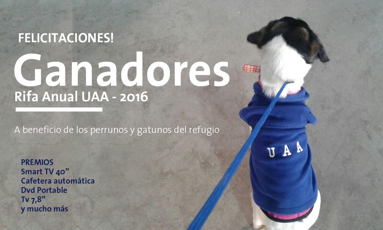 GANADORES-RIFA